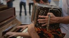 Tango Music and the Bandoneon - Argentina Episode 1