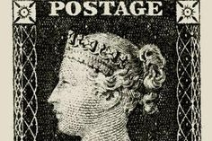 History of British stamps | Royal Mail Group Ltd