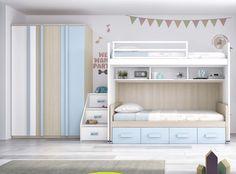 Dormitorio junior 19