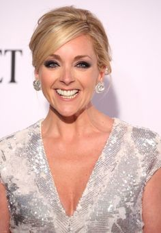 Jane Krakowski in David Webb Jewels at 2013 Tony Awards