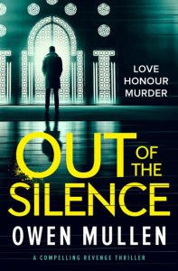 Buy Out of the Silence by Owen Mullen and Read this Book on Kobo's Free Apps. Discover Kobo's Vast Collection of Ebooks and Audiobooks Today - Over 4 Million Titles! I Love Books, Books To Read, My Books, This Book, Bbc Drama, Crime Books, Thriller Books, Revenge, Audio Books