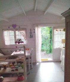 My little sweet home