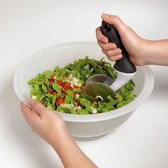 My most favorite #kitchen gadget EVER!! Salad Chopper - I love my chopped salads!!!