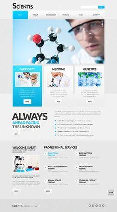 Thiết kế website phòng nha đẹp