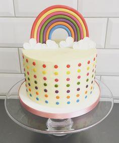 Home - Hannah Hickman Cakes Celebration Cakes, Wedding Cakes, Birthday Cake, Rainbow, Desserts, Food, Shower Cakes, Wedding Gown Cakes, Rain Bow