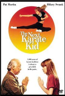The Next Karate Kid. Director: Christopher Cain, 1994.