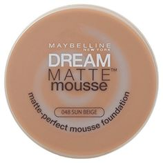 Dream Matte Mousse by Maybelline 048 Sun Beige has been published at http://www.discounted-beauty-products.com/2013/10/15/dream-matte-mousse-by-maybelline-048-sun-beige/