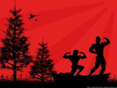 Bodybuilder_Vector_Wallpaper_by_darkmis29