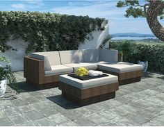 Design the outdoors