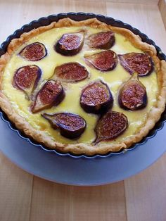 Figs, Sweet and Savory - Proud Italian Cook