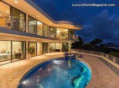 Luxury living in Hawaii