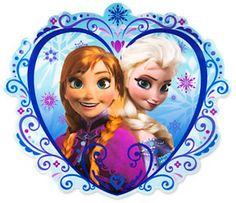 Anna and Elsa Placemat - Frozen on shopstyle.com