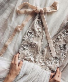 Unique bridal gown with velvet bow and sequin beading - Wedding Dresses Platform French Chateau Wedding Inspiration, Pretty Dresses, Beautiful Dresses, Boho Beautiful, Gorgeous Dress, Bridal Gowns, Wedding Gowns, Wedding Venues, Party Wedding