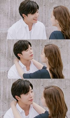 Korean Drama Stars, Korean Drama Movies, Korean Actors, Korean Dramas, The Neighbor, Playful Kiss, Park Min Young, Perfect Boyfriend, Japanese Drama
