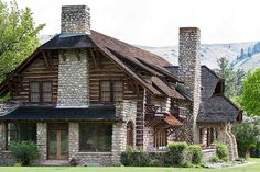 The Lodge at Chief Joseph Ranch | Flickr - Photo Sharing!