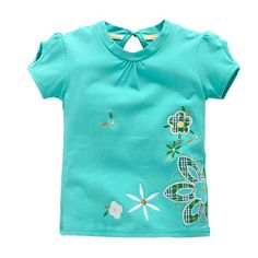 Best Price VIDMID Girl t-shirt big Girls tees shirts children blouse t-shirts big sale super quality kids summer clothes jacket rabbit pink Girls Tees, Shirts For Girls, Kids Outfits, Summer Outfits, Summer Clothes, Baby Outfits, Girls Blouse, Summer Tshirts, Summer Kids