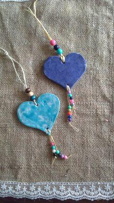 Kalpler, hearts