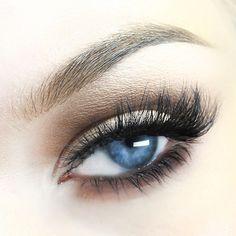blinking beaute false eyelashes- wow, these are stunning!