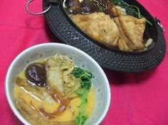 Meat-free Sukiyaki