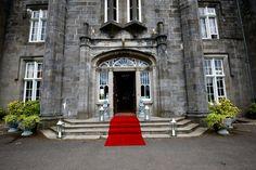 Belleek Castle, Ballina, Co. Mayo Ireland