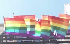 President Obama Designates Stonewall National Monument