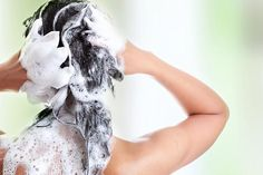 -wash hair with cold water  -dont wash it everyday  -try not to blowdry  http://www.wikihow.com/Wash-Your-Hair  *how to wash hair correctly and after