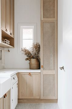 Laundry Room Inspiration, Home Decor Inspiration, Kitchen Interior, Home Interior Design, Laundry Room Design, Cuisines Design, Home Renovation, Mudroom, Home Kitchens