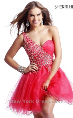 sherri hill dresses | Sherri Hill 7404 Dress - NewYorkDress.com