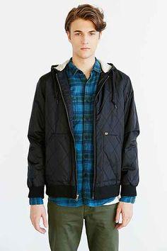 OBEY Trekker Jacket