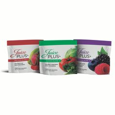 Eating fruits and vegetables have never been so easy... get them now with gummies!  www.DSewall.JuicePlus.com