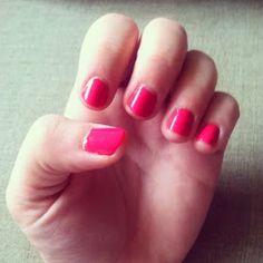 Eat. Love. Get fit!: DIY Gel Nails That Last!