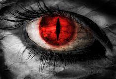 Evil Spirits - Intentions Of Real Evil Entities (Paranormal Documentary) Dark Fantasy, Fantasy Art, Ps Wallpaper, Devil Eye, Creepy Eyes, Demon Eyes, Gray Eyes, Evil Spirits, Eye Art