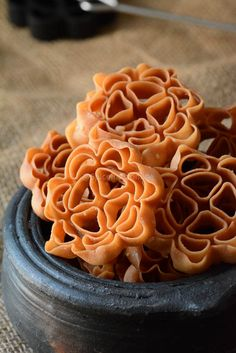 Achu Murukku without eggs