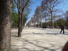 City Paris , France março 2012