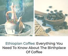 Ethiopian Coffee Guide: Buying and Brewing Tips Coffee Guide, Great Coffee, Need To Know, Online Marketing, Brewing, Coffee Maker, Tips, Stuff To Buy, Happenings