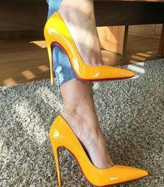 Fashion Alti Shoes 13 Tacchi Di Fantastiche Scarpe Immagini Su gRRFOA0f