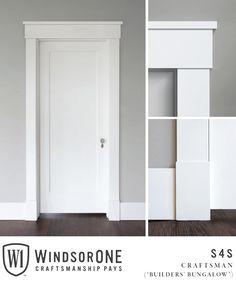 S4S Craftsman - WindsorONE