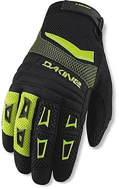 Dakine 01300260 Mens Cross X Glove Driving Gloves, Cypress - XL