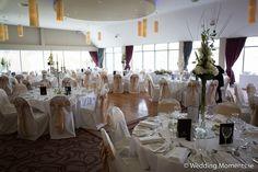 Castle Dargan wedding Sligo Castle, Table Decorations, Wedding, Furniture, Home Decor, Valentines Day Weddings, Decoration Home, Room Decor, Castles