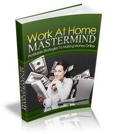 Work At Home Mastermind