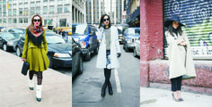 Read the new Weekly Tip: New York Fashion Week Street Chic is live on http://fashionbyruda.com/