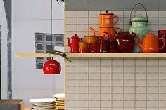 Mutina Ceramiche & Design Dechirer (la suite) Dechirer (la suite)-Mutina-4 , style Designer, Patricia Urquiola, Effet béton, Séjour, Grès…