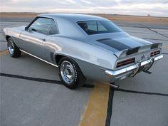 1969 Chevy Camaro Ss, Camaro Z, Chevrolet Camaro, My Dream Car, Dream Cars, Barrett Jackson Auction, Super Sport, Collector Cars, Muscle Cars