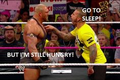 Aww, Ryback just wants to be fed more