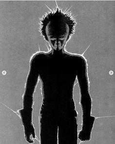 Akira, Batman, Superhero, Fictional Characters, Fantasy Characters