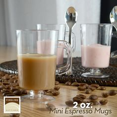 Quick shot: #Mini #Espresso #Mugs, premium & Disposable! Like if you think it's cool. #newitem http://flsinc.co/1726l1I
