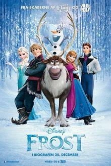 Frost anmeldelse | Film | Kiddly |