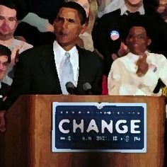 """Ds who attacked Bush for spying on citizens now justify #NObama doing far worse. Obama promised change but it was a change for the worse. """"To call them principle-free, hackish, and opportunistic is to be overly generous."""""""