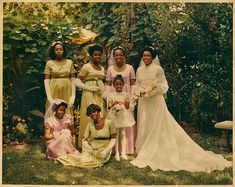 Always a Bridesmaid | Flickr - Photo Sharing!