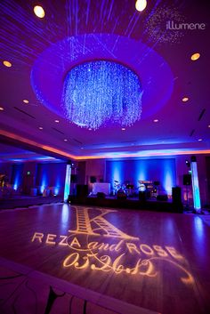 Like I could afford the Ritz Carlton Wedding.. lol but its beautiful Ritz Carlton  sc 1 st  Pinterest & The Rooftop Eve Tampa FL Lighting by Bay Stage Lighting | Event ... azcodes.com